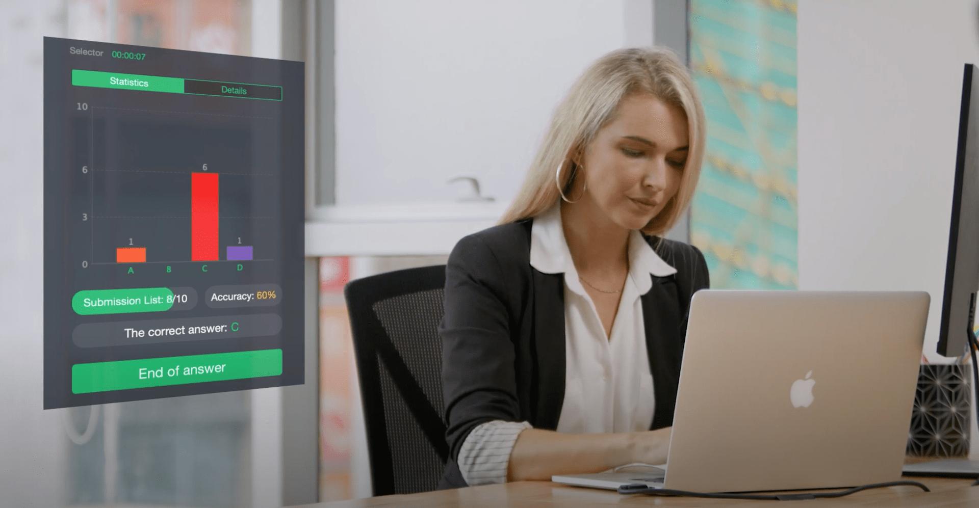Ứng dụng dạy trực tuyến ClassIn vào top 50 Edtech toàn cầu 2020