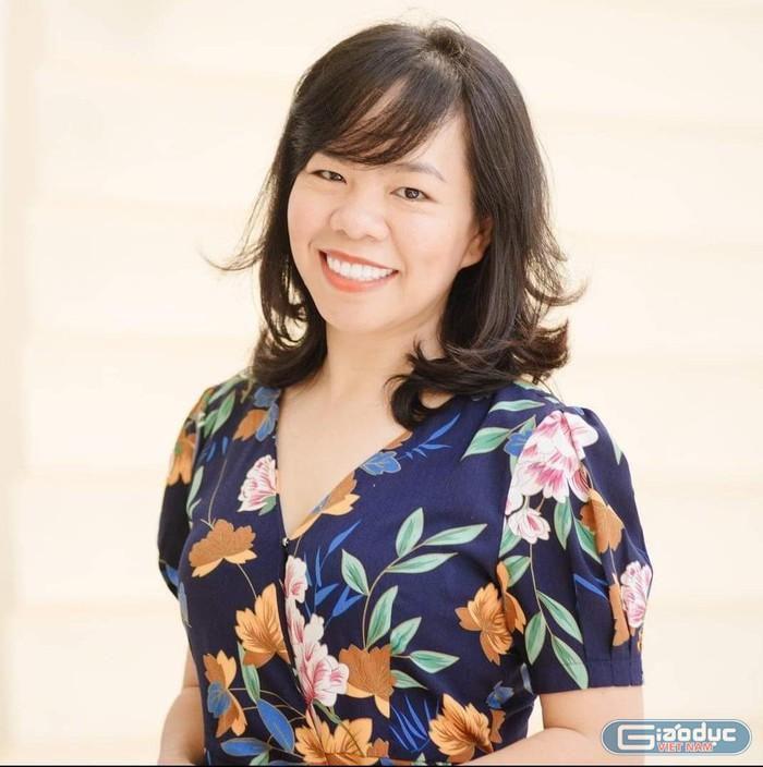 Chị Nguyễn Uyên Phương