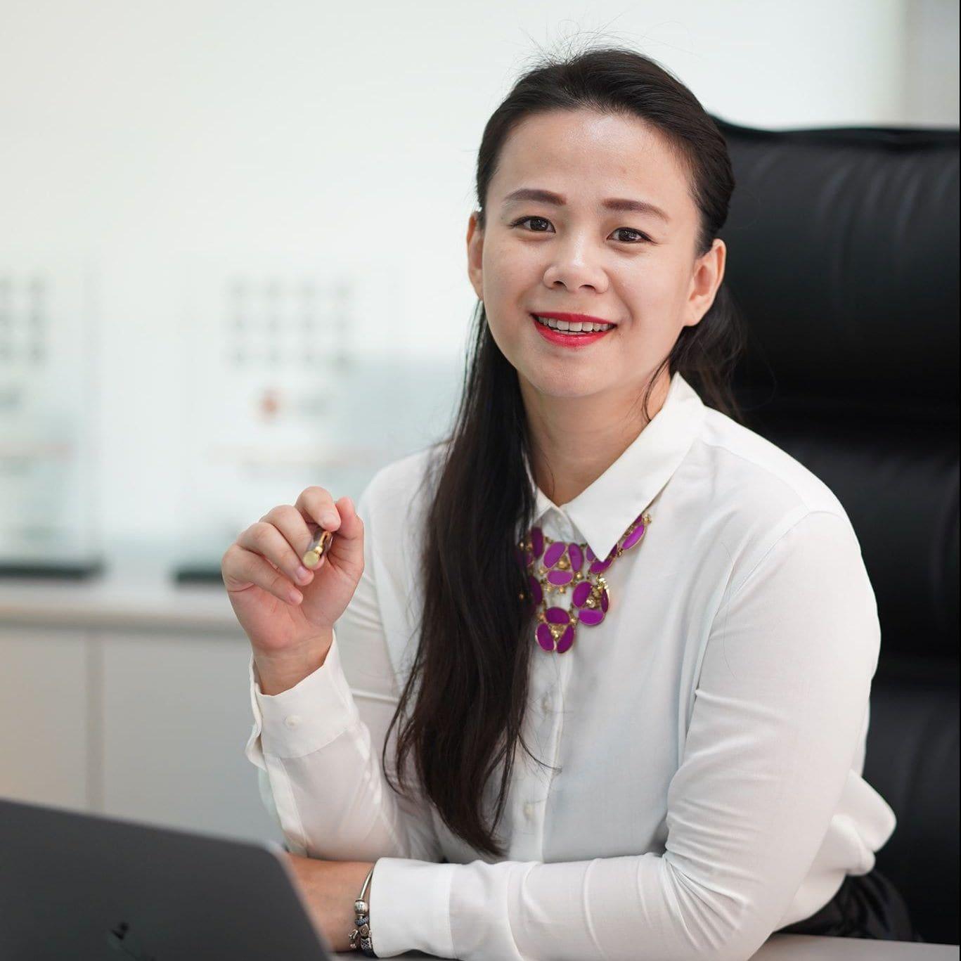 Chị Đào Lan Hương